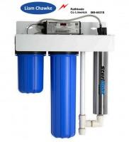 Sterilight-UV-Filter